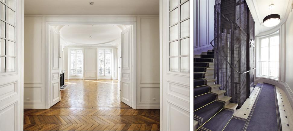 Appartements vendre paris rue de milan foncia milan - Appartement a vendre a amsterdam ...